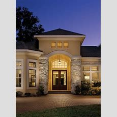 Rutenberg  Gainesville Luxury Designer Home  Stone Work