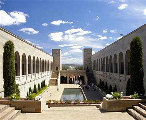 Tourist Attractions In Canberra  Mercure Canberra