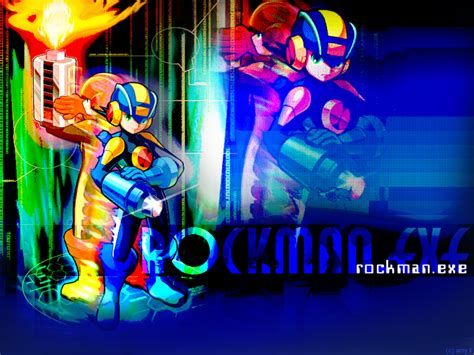 Rockman Forever Version 30
