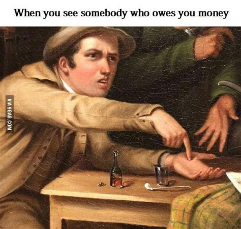 Classic Art Memes - 106 best images about personal finance memes on pinterest credit card machine dr evil and