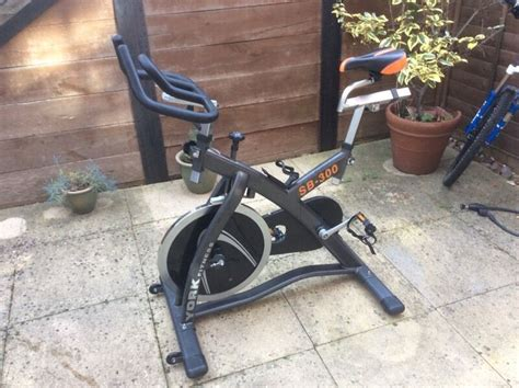 Spin Bike / Exercise Bike / Spinning Bike