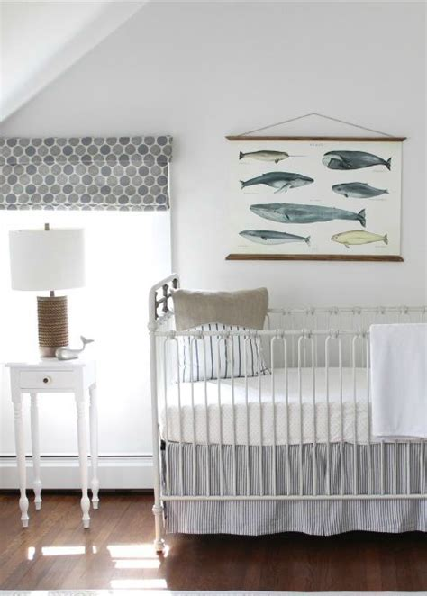 a coastal nursery nursery nautical nursery and calming