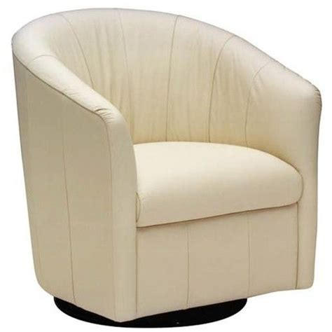 a835 contemporary barrel swivel chair by natuzzi editions baer s furniture uph swivel