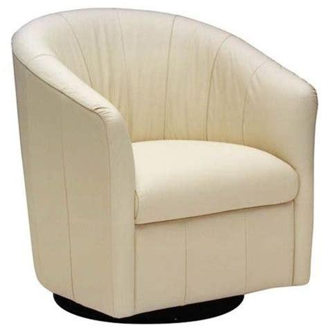 Natuzzi Swivel Chair A835 a835 contemporary barrel swivel chair by natuzzi editions