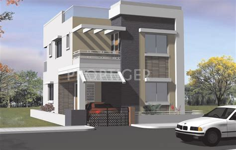Boat Club Chennai Square Feet Rate by 900 Sq Ft 3 Bhk 3t Villa For Sale In Vrr Constructions