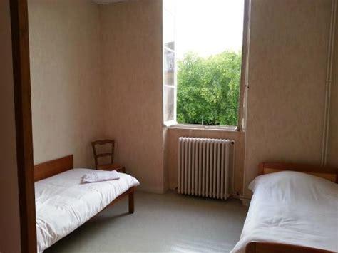 chambre d hote nevers chambre 149 photo de espace bernadette soubirous nevers