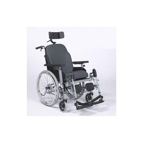 fauteuil roulant de confort inovys fauteuil roulant