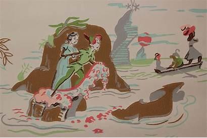 Walt Disney 1950s Childrens 1950 Stars