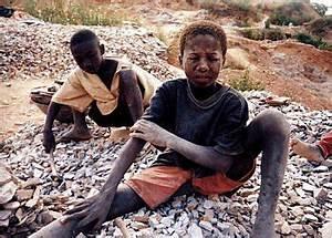 Chocolate's Secret Ingredient: Slavery | Hard Times