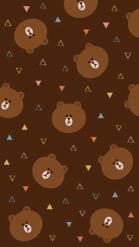 We've gathered more than 5 million images uploaded by our users and sorted them by the most popular ones. Cute patterns wallpaper image by ghrey彡 on — wallpaper n background | Rilakkuma wallpaper ...