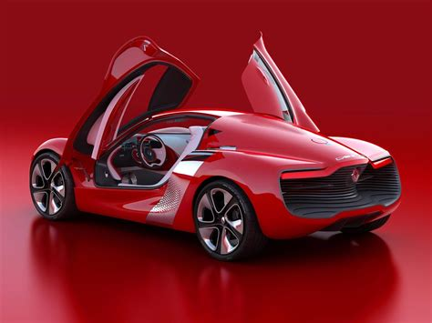 Renault Car :  Nip And Tuck Time For French Crossover