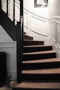 Escalier Peinture Bois by 12 D 233 Co Escalier Qui Donnent Des Id 233 Es Deco Cool