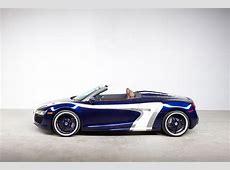 14 Audi Kindig It Design