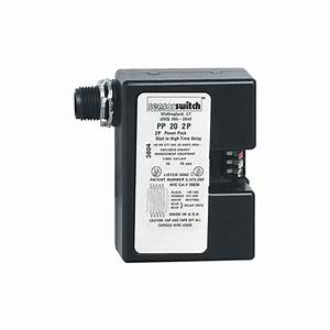 Pp20 2p - Switch Power Pack 2-pole