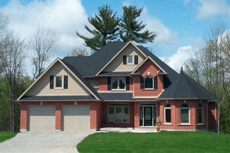 paint color for exterior brick home best exterior paint colors for brick homes and how to use them
