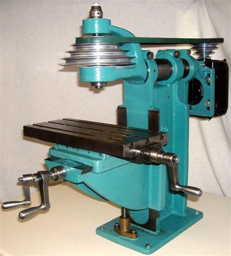 duro benchmaster milling machines milling machine
