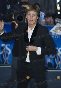 Photos and Pictures - London, UK. Sir Paul McCartney at ...