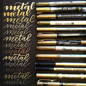 best 20 pentel brush pen ideas on pinterest brush With brush lettering pens michaels