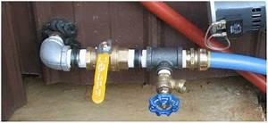 Wood Boiler Installation Kit Installation Photos