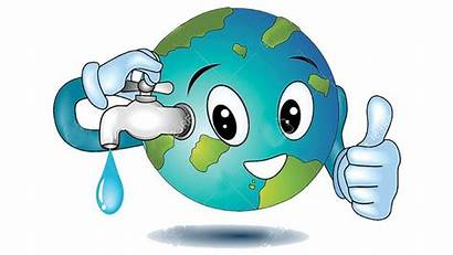 Importance Water Earth Without Plants Junior Living