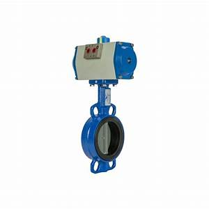 Manual Gear Operator For Butterfly Valve