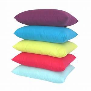 Colormate, Brights, 20, U0026quot, X, 25, U0026quot, Bed, Pillow