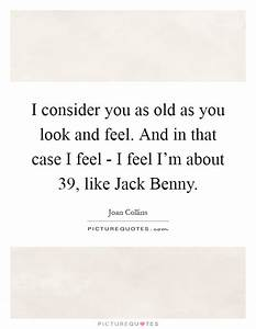 Jack Benny Quotes & Sayings (22 Quotations)