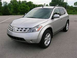 2004 Nissan Murano - Exterior Pictures