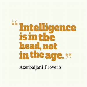 Intelligence Quotes – WeNeedFun