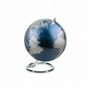 Mini Globe Terrestre : the mini globe by emform connox ~ Teatrodelosmanantiales.com Idées de Décoration