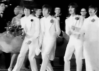 Beatles Formal Dance Animated Tuxedo Know Salvato