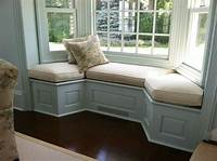 bay window cushions Country Window Seat Cushion | SEAT CUSHIONS AND WINDOW ...