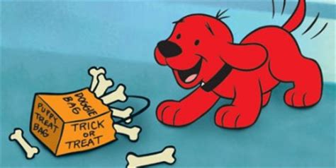 Cliffords Halloween by Clifford S Puppy Days Wisconsin Public Television