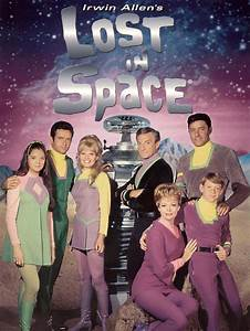 Lost in Space TV Show: News, Videos, Full Episodes and ...