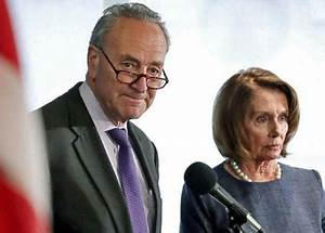 Chuck and Nancy's art of the deal | SocialistWorker.org