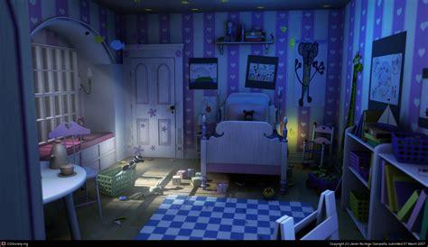The Boo´s room by borreguito | 3D | CGSociety