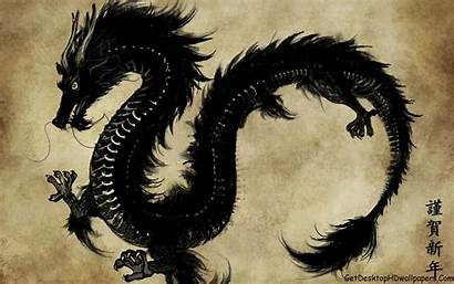 Dragon Chinese Fantasy Japanese Dragons 1920 1200