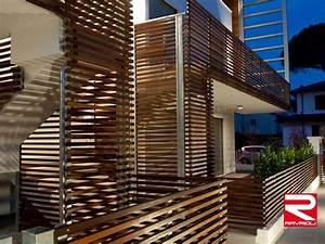 Brise Soleil Horizontal : 25 best brise soleil images on pinterest architecture ~ Melissatoandfro.com Idées de Décoration