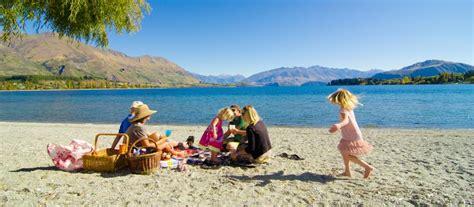 Family Friendly In New Zealand
