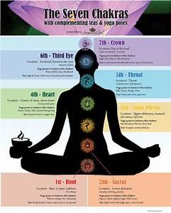 The 7 Chakras Every Yogi Must Know