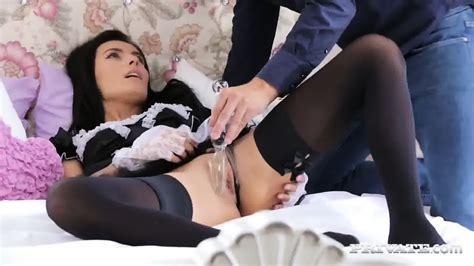 Slutty Maid Lexi Dona Loves Hardcore Anal Eporner
