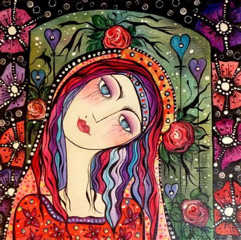 Sandra Jane Suleski  New Zealand Artist  This Is The