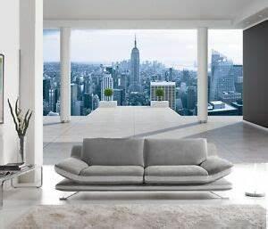 Carta Da Parati Murales : carta da parati 3d effeto new york foto murale design moderno ebay ~ Frokenaadalensverden.com Haus und Dekorationen