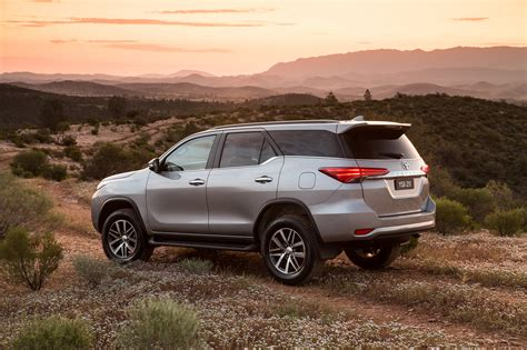 toyota philippines price toyota fortuner review caradvice