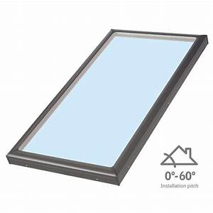 Velux Openable Skylight  U2013 Solar  Electric