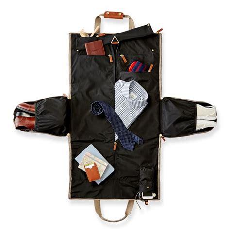 commuter weekend garment bag mark  graham