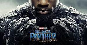 2019, Oscar, Nominations, Black, Panther, Becomes, First, Superhero, Movie, Ever, Nominated, For, Best, Picture