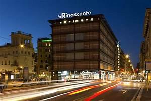 la Rinascente - Roma Piazza Fiume