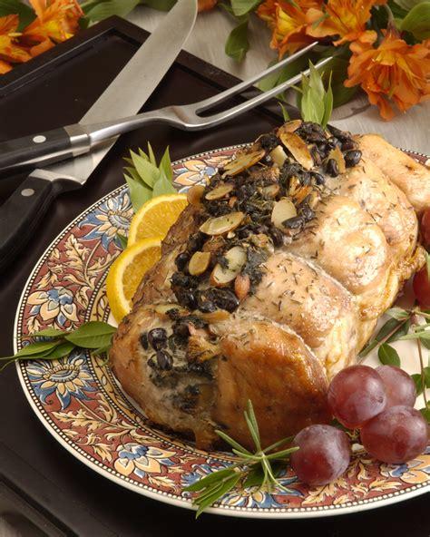 stuffed pork roast recipe relish