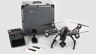 yuneec typhoon   drohnen multicopter quadrocopter